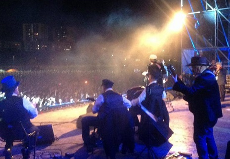 concertone Taranto