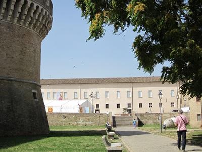 La Rocca Roveresca