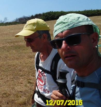 Massimo e Franz