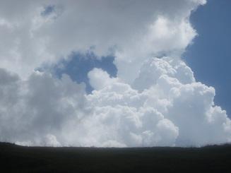 a nuvoloni
